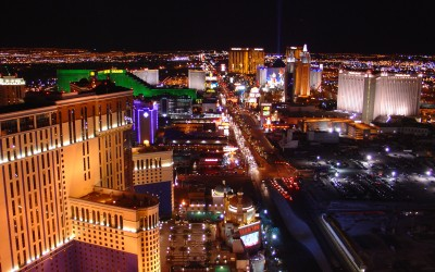 Intellectual Property Booms in Vegas