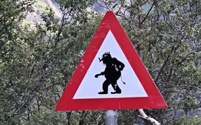 When patent trolls stroll by, call our patent attorneys