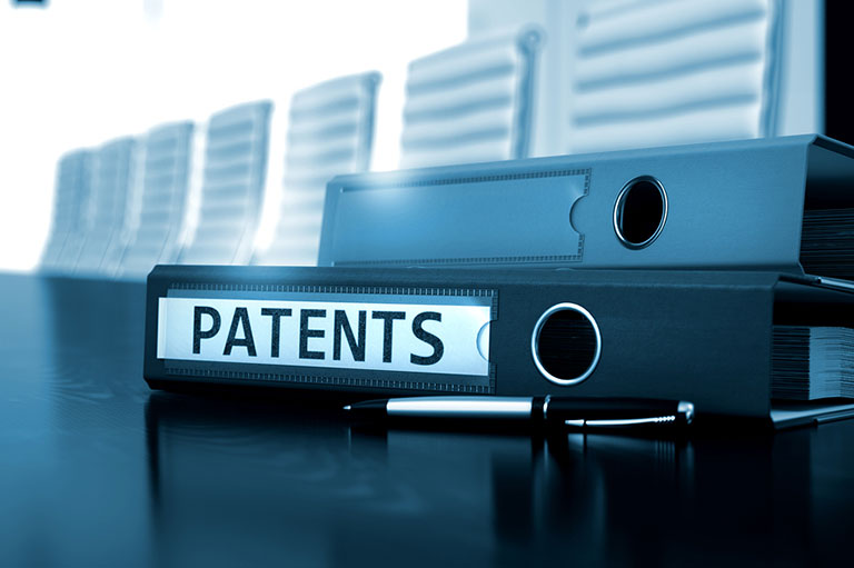 California Patent Attorney