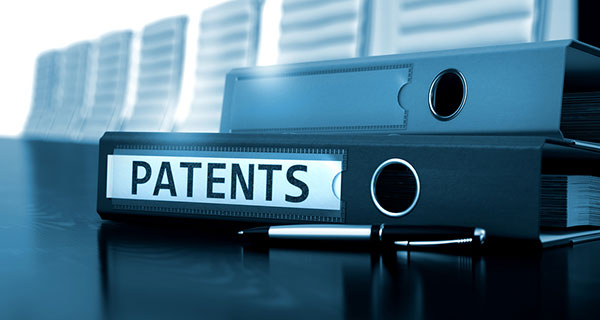 California Patent Attorney