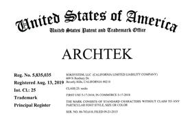 ARCHTEK