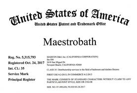 MAESTROBATH