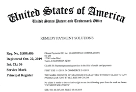 REMEDY_PAYMENT_SOLUTION