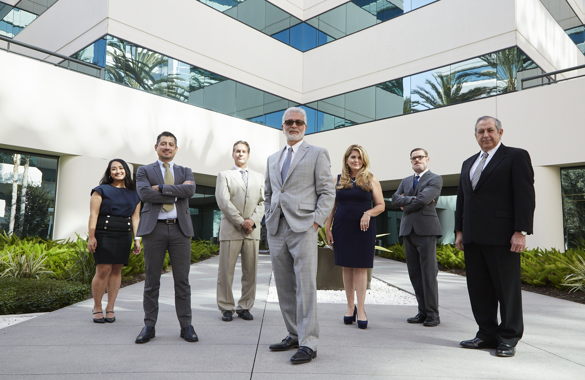 Jafari Law Group is a California business law and intellectual property attorneys