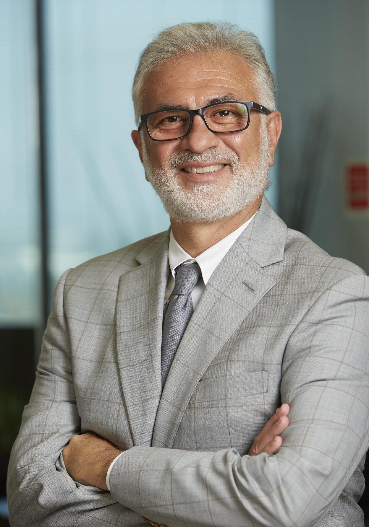 David V. Jafari